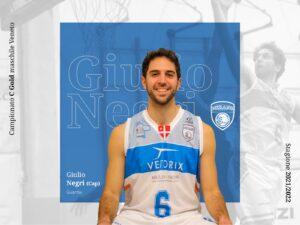 Giulio Negri