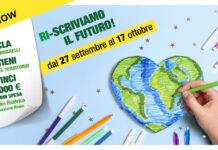 ipercity sostenibilità penne scuole