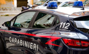 senzatetto padova carabinieri