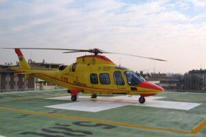 Elicottero Suem118