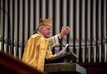 vescovo Beniamino Pizziol
