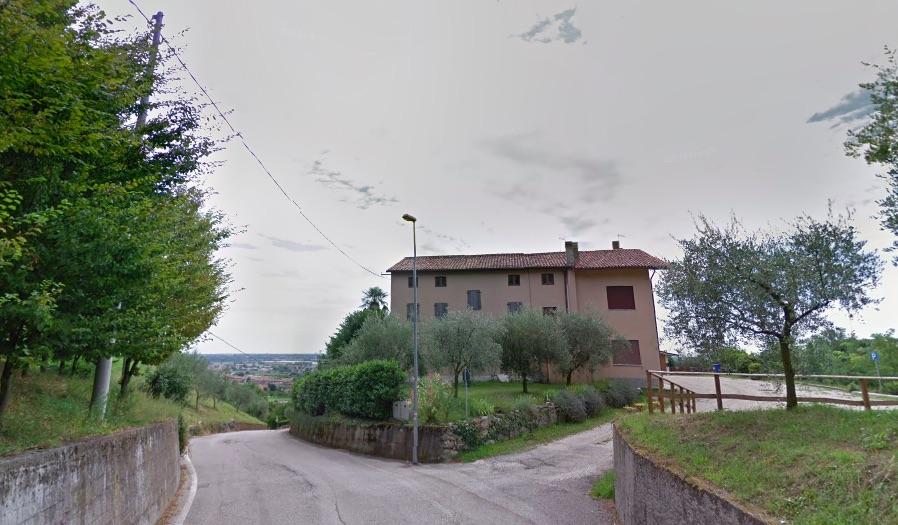 via Oldelle a Pianezze