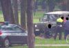 coppia spacciatori denunciata da polizia locale vicenza campo marzo