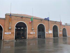 Mercato Ittico Ingrosso Chioggia